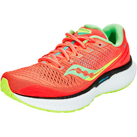 saucony Triumph 18 Shoes Women mutant